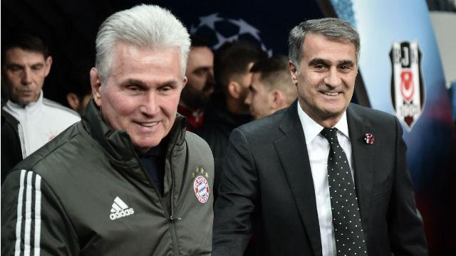 Heynckes: Beşiktaş şampiyon olur
