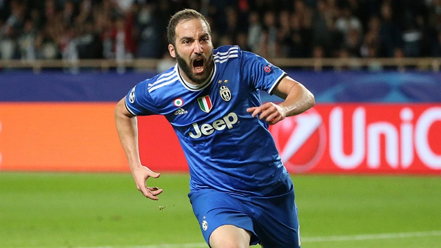 Juventus avantajı kaptı!