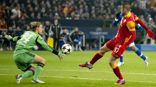 Hildebrand: Galatasaray taraftarı çılgın