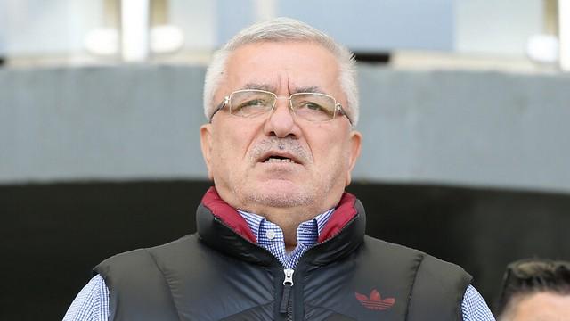 'ŞENOL CAN DEFTERİ KAPANDI'