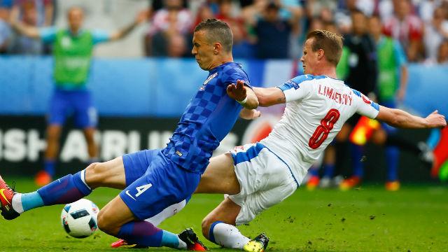 Hırvatistan son dakikada yıkıldı!