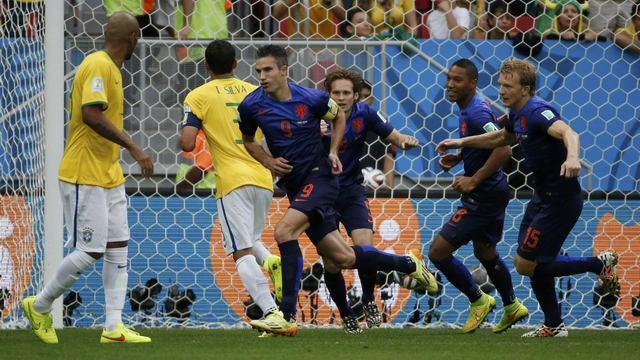 Brezilya'ya yine hüsran!