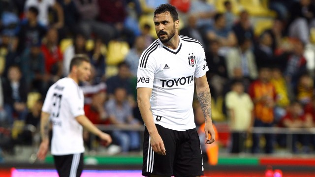 Almeida Türkiye'ye dönebilir