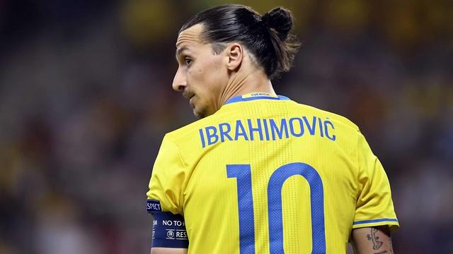 Ibrahimovic: Bensiz Dünya Kupası olmaz