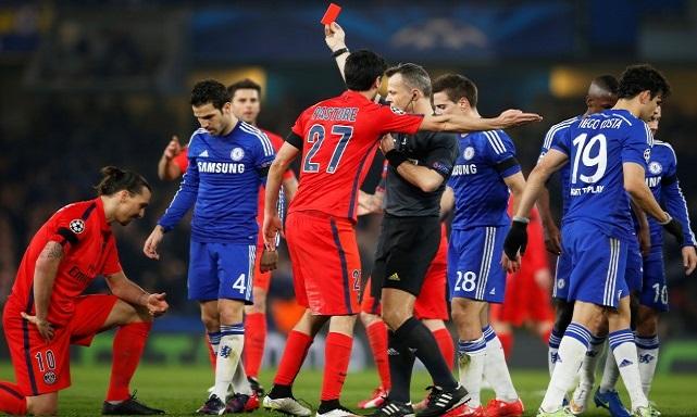 Ibrahimovic'ten olay açıklama!