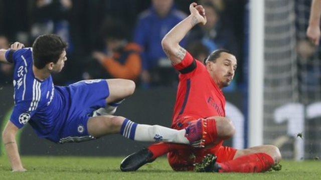 Ibrahimovic'in cezası belli oldu