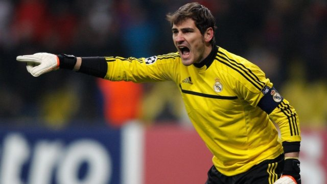Casillas ok Net Konutu!