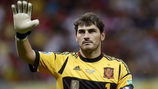 'Casillas değil Neuer'