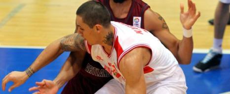 FIBA Eurochallenge'de Haftanın MVP'si
