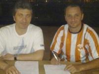 İlyas Kahraman Adanaspor'da