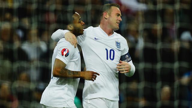 İngiltere farklı kazandı