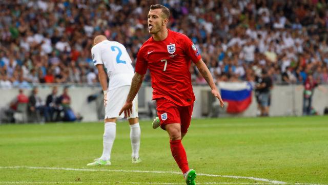 'Wilshere tarihin en iyi İngiliz futbolcusu'
