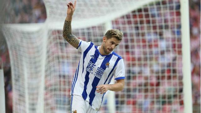Athletic Bilbao'ya 32 milyon euro'luk stoper