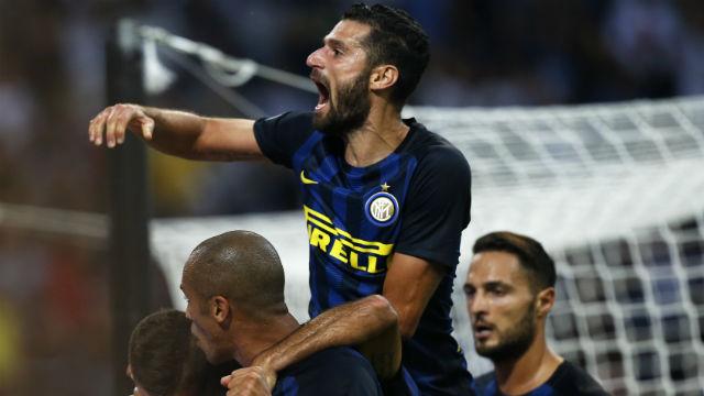 Inter Juve'yi devirdi