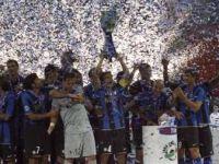 Inter'den ilk zafer!