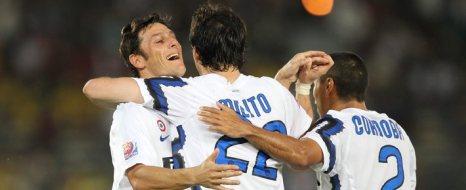 Inter 5. Kupaya Doğru