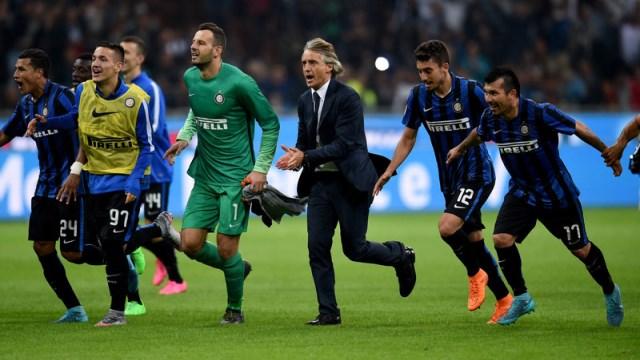Milano'nun rengi mavi-siyah