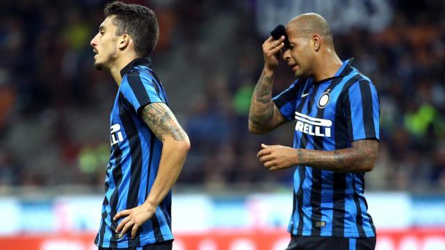 Inter dağıldı, 17 yıllık hasret bitti