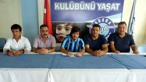 A.Demir'e Süper Lig'den Takviye