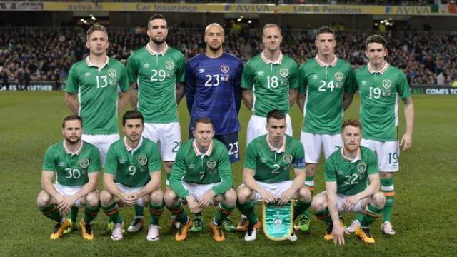 EURO 2016'da E Grubu: İrlanda Cumhuriyeti