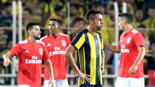 Fenerbahçe yoluna Avrupa liginde devam edecek