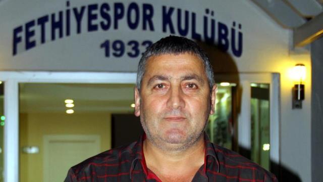 Fethiyespor'da ayrılık