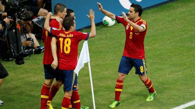 İspanya'dan dünya rekoru