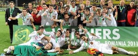 Kupalara İspanya Ambargosu