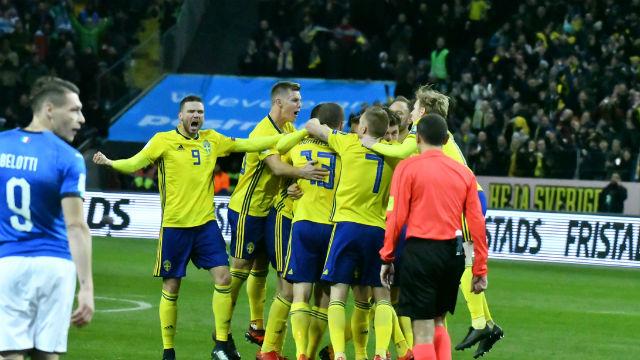 İsveç avantajı kaptı