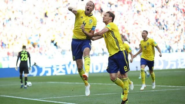 İsveç de 'VAR'ım dedi