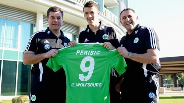 Dortmund'dan Wolfsburg'a