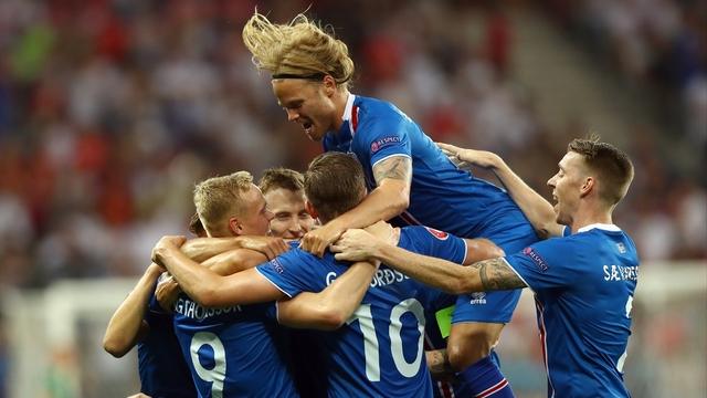 İzlanda'dan tarihi başarı!
