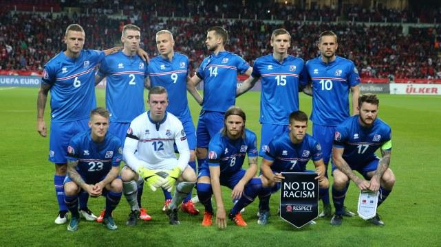 İzlanda Hasan Şaş'ı fena yanılttı!