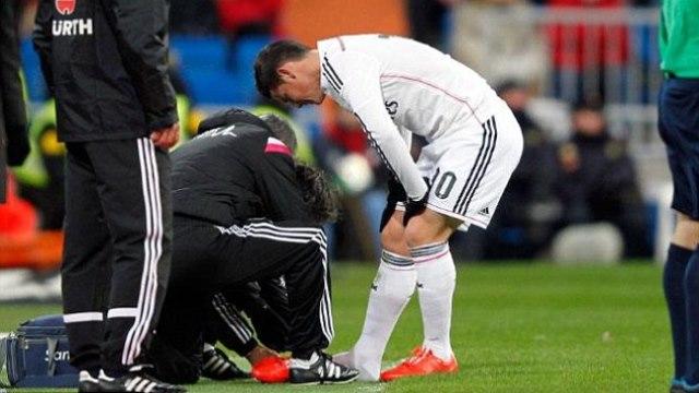Real Madrid'e şok üstüne şok!