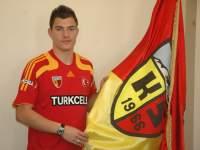 Troisi'nin Kayserispor'a Transferi