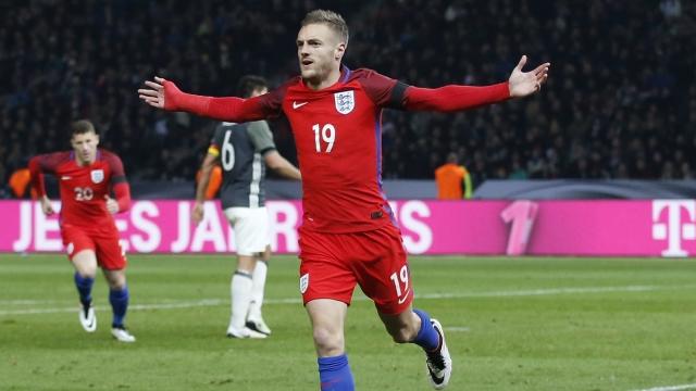 Almanya - İngiltere maçından öne çıkanlar
