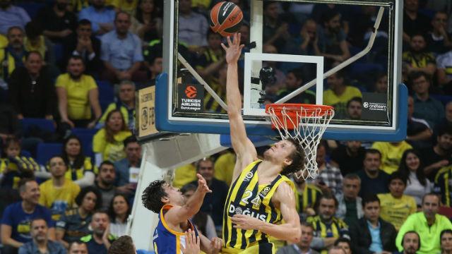 Fenerbahçe geri dönüşe izin vermedi