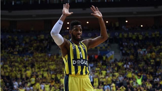 Fenerbahçe, Jason Thompson'la yollarını ayırdı