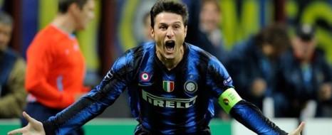 Inter'in Efsanesi '1000' Dedi