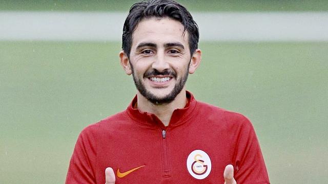 Jem Paul Karacan Bursaspor'da!