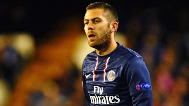 Milan PSG'li yıldızı kaptı