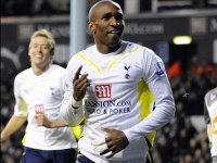 Tottenham 'Dokuz' Doğurdu: 9-1