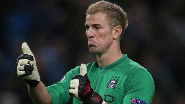 Joe Hart, Premier Lig'e döndü