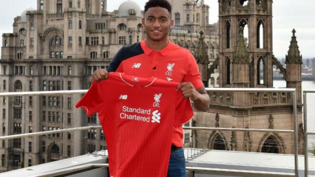 Liverpool'dan savunmaya takviye
