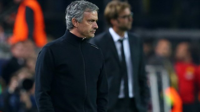 Mourinho Esti Grledi