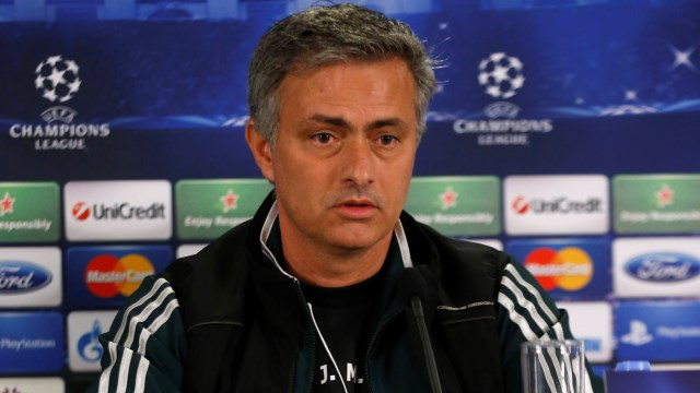 Mourinho: lk Ma Gibi Olmaz