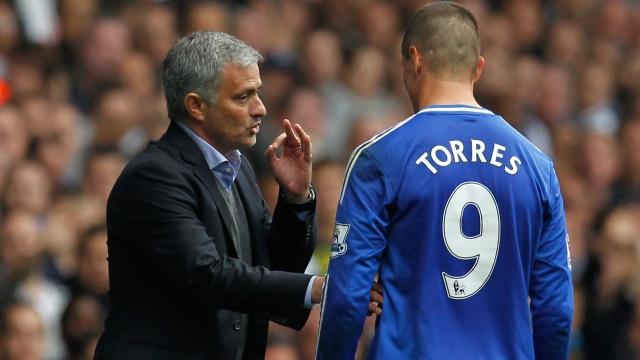 Torres Milano yolcusu