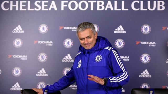Mourinho Abramovich'e güveniyor!