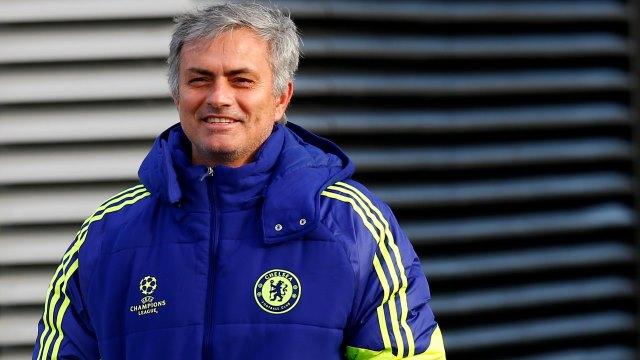 Mourinho'dan köpek balığı benzetmesi
