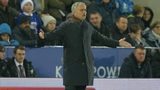 Mourinho: İhanete uğradım